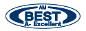 This company was issued a rating by the A.M. Best Company, click for additional details